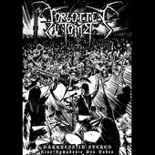 Forgotten Tomb: Darkness in Stereo: Eine Symphonie Des Todes: Live in Germany [DVD] [Digipak]