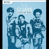 The O'Jays: The Box Set Series [Box]