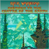 Rick Wakeman: Journey to the Centre of the Earth [2014 Re-Recording] [Digipak]