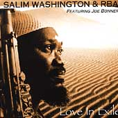 Salim Washington: Love in Exile