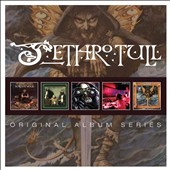 Jethro Tull: Original Album Series [Slipcase] [8/4] *