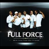 Full Force: With Love from Our Friends [Digipak] *