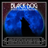 Various Artists: Black Dog: A Tribute to Led Zeppelin's Greatest Hits