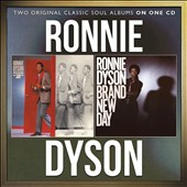 Ronnie Dyson: Phase 2/Brand New Day *