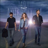 Lady Antebellum: 747: Commentary