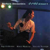 Barbara Dennerlein: Straight Ahead