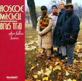 Roscoe Mitchell: After Fallen Leaves