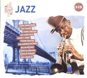 Various Artists: All You Need Is: Jazz