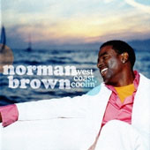 Norman Brown (Guitar): West Coast Coolin'