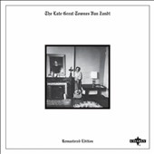 Townes Van Zandt: The Late Great Townes Van Zandt