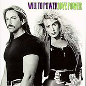Will to Power: Love Power
