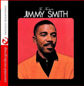 Jimmy Smith (Organ): The Fantastic Jimmy Smith