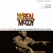 McCoy Tyner: The Real McCoy