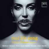 Real Life Song - Works by Bembinow, Janiak, Borzym Jr, Kosciów, Szmytka, Szwed, Zamuszko & Zubel / Joanna Freszel, soprano; Various Artists