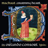 Guillaume de Machaut (1300-1377): Songs -