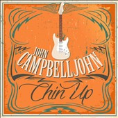 John Campbelljohn: Chin Up