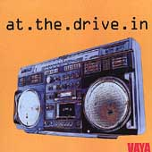 At the Drive-In: Vaya [EP]