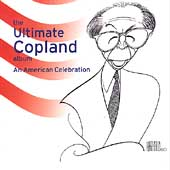 The Ultimate Copland Album
