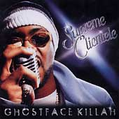 Ghostface Killah: Supreme Clientele [Edited]