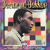 Desmond Dekker: Israelites [Single]