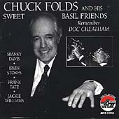 Chuck Folds: Remember Doc Cheatham