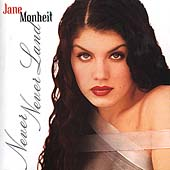 Jane Monheit: Never Never Land