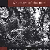 Whispers of the Past / Peter Cooper, Marcia Labella