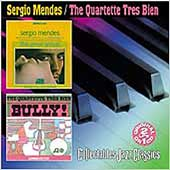 Sergio Mendes: Great Arrival/Bully!