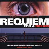Clint Mansell (Vocals/Guitar/Composer): Requiem for a Dream