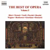 The Best of Opera Vol 5