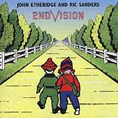 John Etheridge (Guitar)/Etheridge and Sanders: 2nd Vision