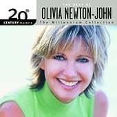 Olivia Newton-John: 20th Century Masters - The Millennium Collection: The Best of Olivia Newton-John