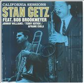 Stan Getz (Sax): California Sessions
