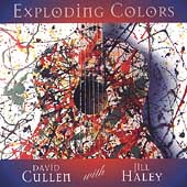 David Cullen: Exploding Colors
