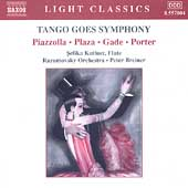 Light Classics - Tango Goes Symphony / Breiner, et al