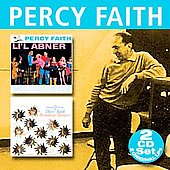 Percy Faith: Bon Voyage! / Carefree