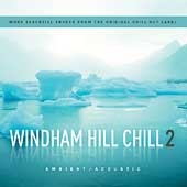 Various Artists: Windham Hill Chill, Vol. 2
