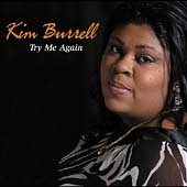 Kim Burrell: Try Me Again [2004]