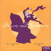 Dances and Romances / Mela Tenenbaum