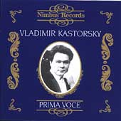 Prima Voce - Vladimir Kastorsky