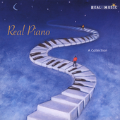 Various Artists: Real Piano: A Collection