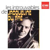 les introuvables de Jacqueline Du Pr&eacute;