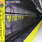 Scooter: Mind the Gap
