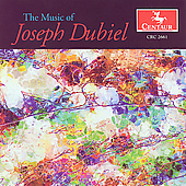 Joseph Dubiel: Songs of the Transformed, etc / Fulmer, et al