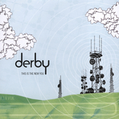 Derby (Indie Rock): This Is the New You