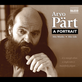 Arvo P&auml;rt - A Portrait