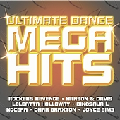 Various Artists: Ultimate Dance Mega Hits