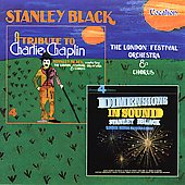 Stanley Black: Dimensions in Sound/Tribute to Chaplin