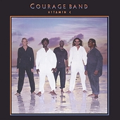 Courage Band: Vitamin C