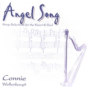 Connie Wollenhaupt: Angel Song
